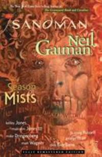 Season of Mists by Neil Gaiman - 2011