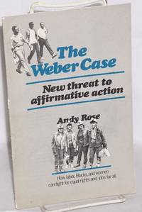 image of The Weber case: new threat to affirmative action