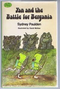 Yan and the Battle for Bergania