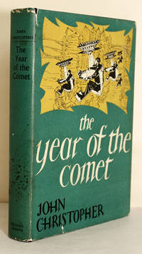 image of The Year of the Comet