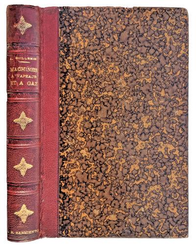 Paris:: Librairie ¬Hachette, 1888., 1888. Series: Petite Encyclopedie Populaire. Small 8vo. xxii, 2...