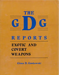 The GDG Reports. Exotic and Covert Weapons