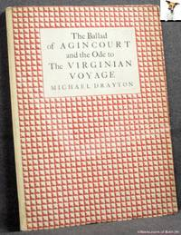 image of The Ballad of Agincourt and The Ode to the Virginian Voyage