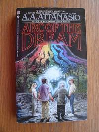 image of Arc of the Dream
