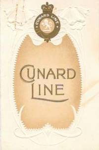 (n.p.), 1921. 1st Printing. White, card stock, self wrappers, gold and black lettering, now housed i...