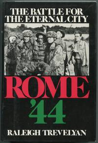 Rome '44: The Battle for The Eternal City
