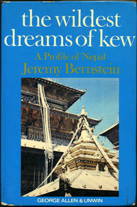The Wildest Dreams of Kew. A Profile of Nepal