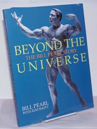 image of Beyond the Universe: the Bill Pearl story