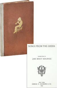 Songs From the Greek