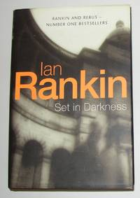 image of Set in Darkness (SIGNED COPY)