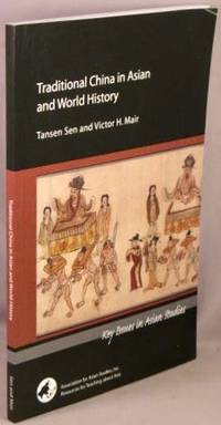 image of Traditional China in Asian and World History.