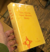 The Clovis, New Mexico, Story by  F Stanley  - Signed First Edition  - 1966  - from Xochis Bookstore and Gallery (SKU: 051085)