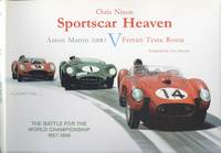Sports Car Heaven: Aston Martin DBR1 vs. Ferrari Testa Rossa - The Battle for the World Championship 1957-1959