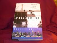Waterfront by Phillip Lopate - First Edition - 2004 - from The Brooklyn Bookman and Biblio.com