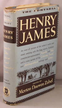 The Portable Henry James. by  Henry James - First Edition - 1951 - from Bucks County Bookshop  IOBA and Biblio.com