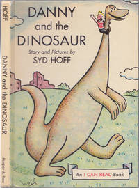 Danny and the Dinosaur (I Can Read, 2)