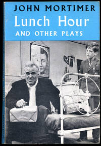 Lunch Hour and Other Plays  (Methuen Modern Plays Series)