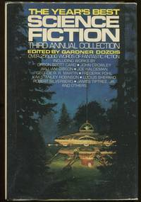 image of The Year's Best Science Fiction; Third Annual Collection