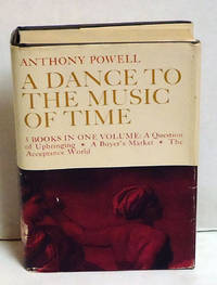 image of A Dance to the Music of Time: One Volume, Three Novels