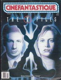 image of Cinefantastique Volume 28 No. 3 October 1996