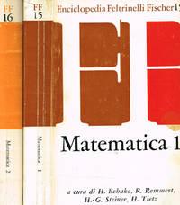 Matematica 2voll.