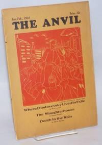 The Anvil, Jan.-Feb., 1934. No. 4