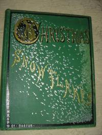 image of Christmas Snow Flakes