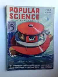 Popular Science Monthly June 1934