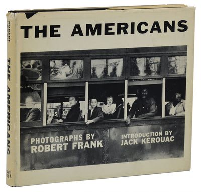 New York: Grove Press, 1959. First Edition. Hardcover. Very Good/Very Good. First edition, first pri...