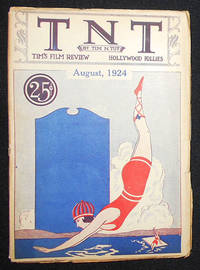 image of TNT by Tim N. Tut: The Biggest Little Magazine in the World -- Vol. I, No. 10 -- August 1924
