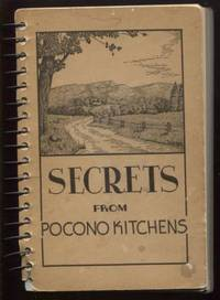 Secrets from Pocono Kitchens