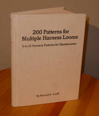 200 Patterns for Multiple Harness Looms
