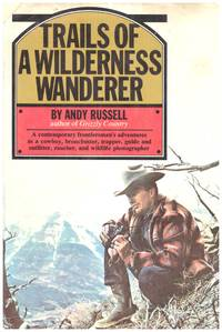 image of TRAILS OF WILDERNESS WANDERER