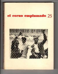 EL CORNO EMPLUMADO 25 by  Margaret and Sergio Mondragon (editors) Randall - Paperback - First Edition - January 1968 - from Alexander Rare Books (SKU: 14924)