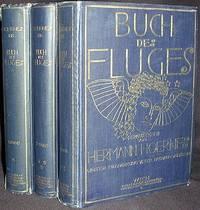 Buch des Fluges [3 volumes] [provenance: Österreichischer Aero-Club]