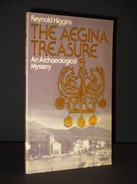 The Aegina Treasure: An Archaeological Mystery