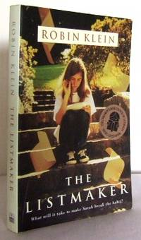 The Listmaker by  Robin KLEIN  - Paperback  - Copyright (repr)   - 1997  - from Mad Hatter Books (SKU: 10C135)