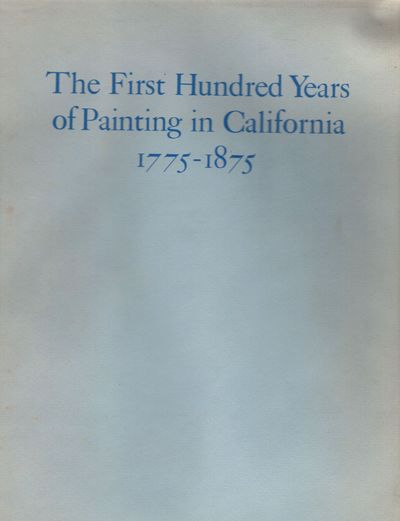 San Francisco: John Howell-Books, 1980. First edition. Hardcover. Orig. navy cloth. Fine in near fin...