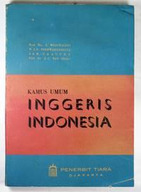 Kamus Indonesia - Inggeris
