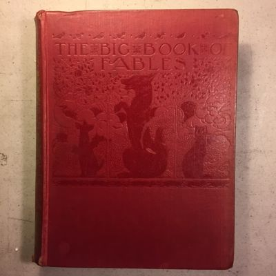London: Blackie and Son, 1912. 4to., 293pp.; VG; bound in publishers red cloth with blind stamped de...