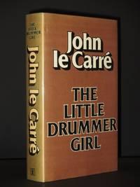 The Little Drummer Girl [SIGNED]