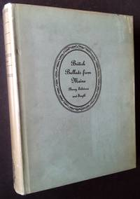 British Ballads from Maine: The Development of Popular Songs
