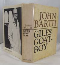 image of Giles Goat - Boy or  the Revised New Syllabus