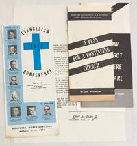 image of [Five items related to conservative Presbyterian resistance to social reform]