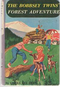 The Bobbsey Twins Forest Adventure