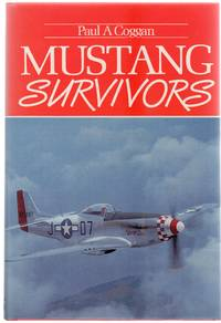image of Mustang Survivors (SIGNED COPY