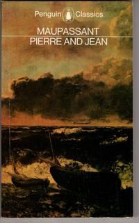 Pierre and Jean (Penguin Classics)