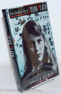 image of The Death and Life of Sylvia Plath