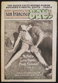 SAN FRANCISCO BALL; To BALL Is To Live... Everything Else Is Just Waiting by  Elliot (publisher) Borin - 1971 - from Alta-Glamour Inc. and Biblio.com