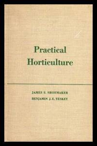 image of PRACTICAL HORTICULTURE